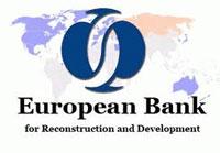La Banque européenne pour la reconstruction et le développement (BERD)