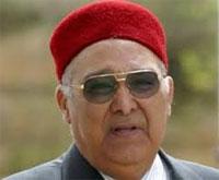 L'ancien secrétaire général de l'Union Générale Tunisienne du Travail (UGTT)