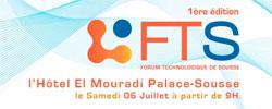 Un forum technologique ayant pour thème