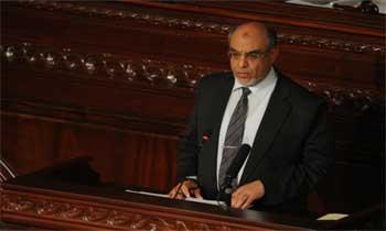 Le budget de l'Etat pour l'année 2013 a été fixé à 26792 millions de dinars
