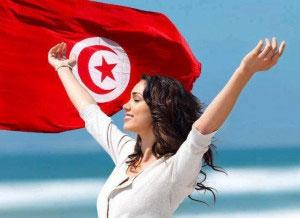 La Caravane nationale des droits des femmes en Tunisie