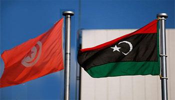 Un groupe libyen résidant dans la région de Derna