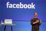 Le réseau social en ligne Facebook a annoncé lundi une nouvelle
