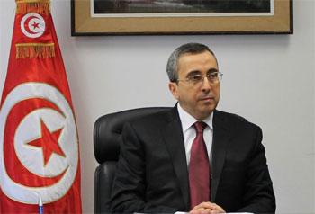Les projets dans les régions inscrits au titre du budget de l'Etat pour l'année 2012