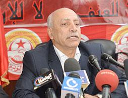 40 candidats se sont présentés aux élections du nouveau bureau exécutif du syndicat général de l'enseignement de base