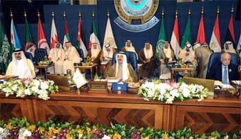 Les États arabes ont une nouvelle fois refusé mercredi