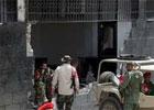 Un attentat à la bombe a été commis