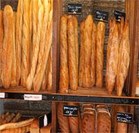 Le président de la Fédération nationale des boulangeries