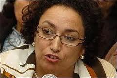 La présidente de la commission des droits et des libertés à l'ARP