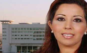La présidence du gouvernement a opposé une fin de non recevoir à la démission présentée par Imène Bahroun
