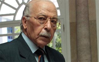 Chédly Ayari n'est pas candidat à la présidence du gouvernement