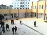 Le lycée El Menzah 6