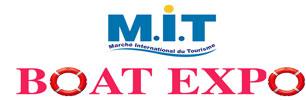 La plaisance et les activités nautiques ont désormais leur salon en Tunisie : « Boat Expo » dont la première édition se tient du 24 au 27 avril 2013