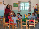La chambre nationale des crèches et des jardins d'enfants a appelé