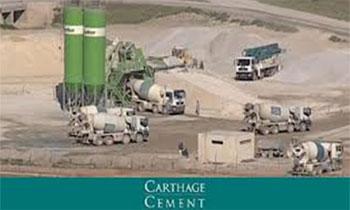 Selon la note sur la valeur de Carthage Ciment