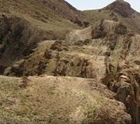 Les unités d'intervention du gouvernorat de Kasserine ont bouclé la zone de Boulâaba