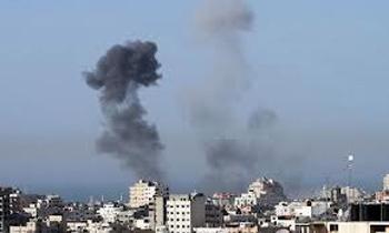 17 palestiniens ont été tués avant la fin de la trêve humanitaire annoncée par les forces