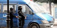 Les journalistes sur place ont remarqué que la zone de Raouad est hermétiquement bouclée par