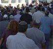 Le pèlerinage annuel de la Ghriba