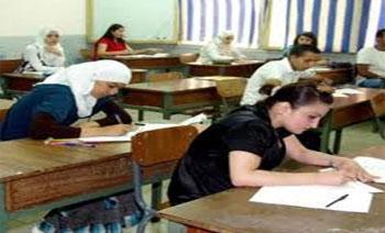 Les préparatifs engagés en prévision des examens nationaux
