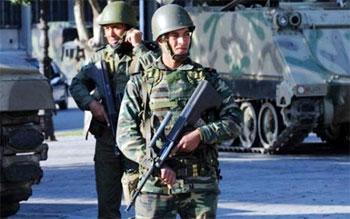Le porte-parole officiel du ministère de la Défense
