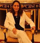 La ministre de la Femme et de la Famille