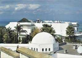 Une réunion se tient actuellement au palais de Carthage sous la présidence de Moncef Marzouki