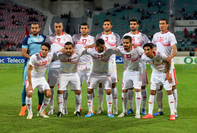 Eliminatoires mondial 2018 : le match Libye- Tunisie délocalisé en Algérie