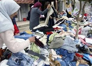 Friperie : Les commerçants se battent pour leur survie Frippr