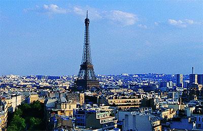Paris quatrième ville la plus attractive au monde, selon une étude