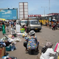 The Unsustainable Illegalization of Street Hawkers (and, What are Some Real Solutions?)