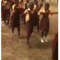 Schools prepare for Independence Day, Ghana style [video]