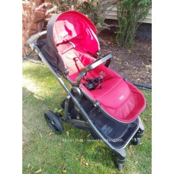Small Crop Of Britax B Ready Stroller