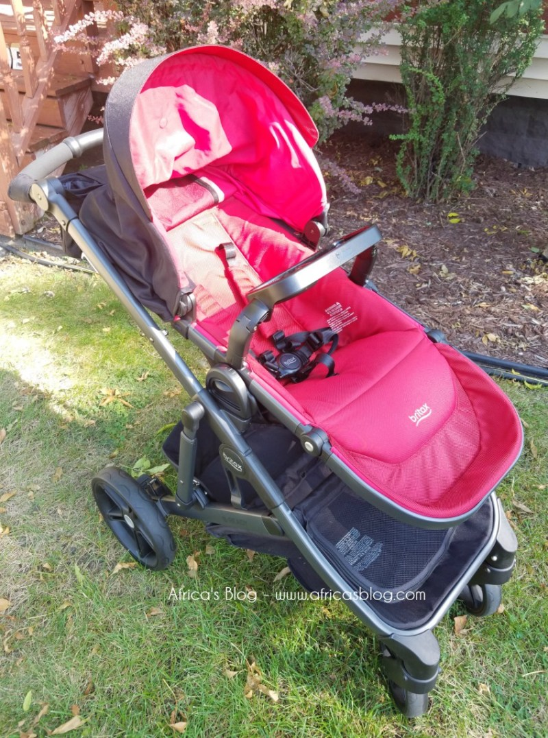 Large Of Britax B Ready Stroller