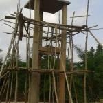 7 meter hoogte