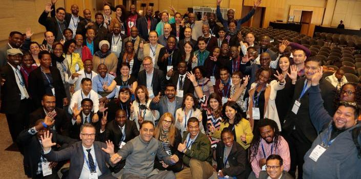 AfriSIG alumni: A growing presence in internet governance spaces