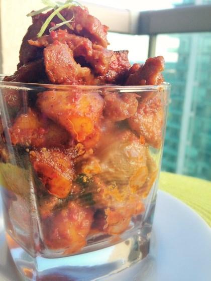dodo gizzard nigerian appetizer