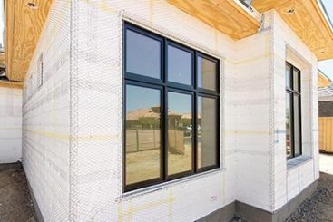 Choosing the Right Window Frame Material