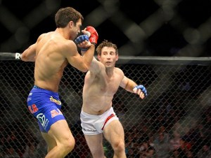 Rockhold vs. Kennedy