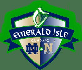 Emerald Isle Logo