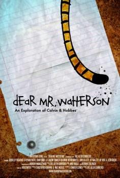DearMrWattersonPoster