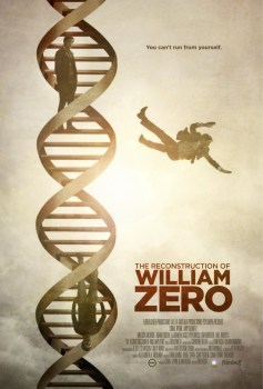 TheReconstructionOfWilliamZeroPoster