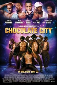 ChocolateCityPoster