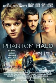 PhantomHaloPoster