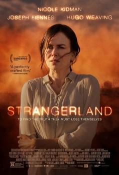 StrangerlandPoster