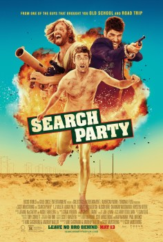 SearchPartyPoster