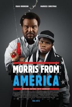 MorrisFromAmericaPoster
