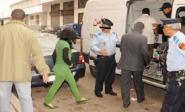 أكادير:مواطن أجنبي يثير حفيظة ساكنة حي الشرف والأمن يتدخل في القضية