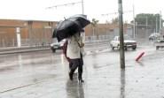 الأرصاد الجوية تتوفع تقلبات مفاجئة بعد ظهر ومساء اليوم الاثنين