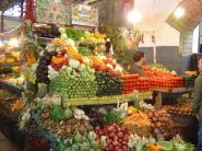 يوميات رمضانية بتيزنيت (4):غلاء الأسعار وحملات محدودة في الزمان والمكان